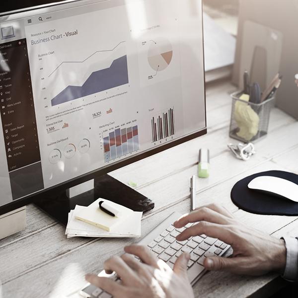 business intelligence resenja